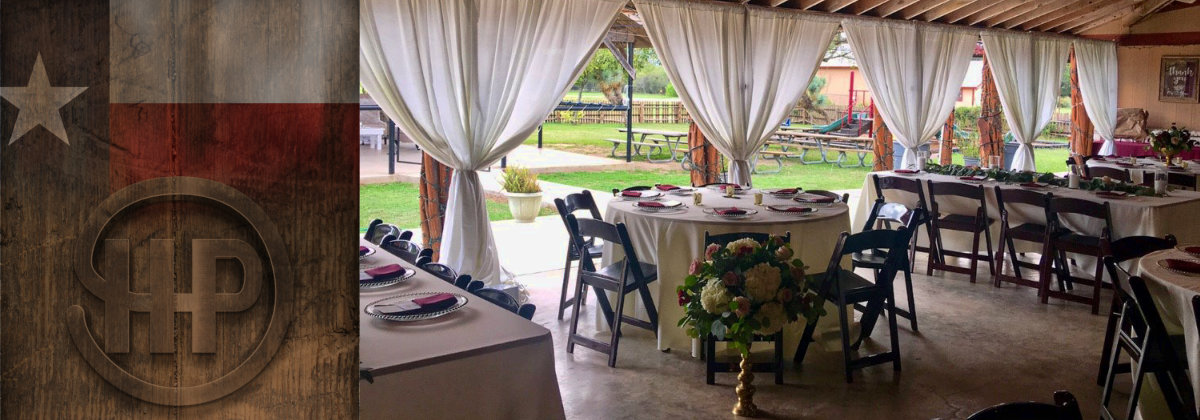 Catering and Weddings